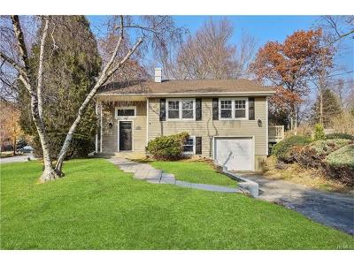 Westchester County Single Family Home For Sale: 4 Tommy Thurber