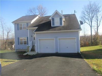 Middletown Single Family Home For Sale: 25 Dogwood Drive