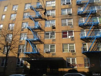 Co-Operative For Sale: 2661 Marion Avenue #3B