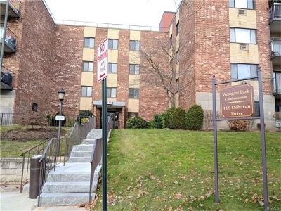Yonkers Condo/Townhouse For Sale: 119 Dehaven Drive