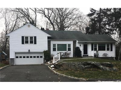 Westchester County Single Family Home For Sale: 38 Bonwit Road