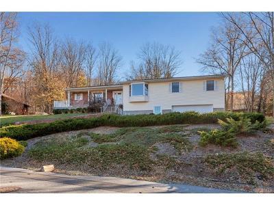 Monroe Single Family Home For Sale: 12 Roanoke Drive