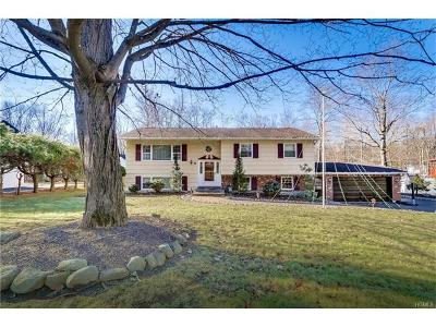 Rockland County Single Family Home For Sale: 11 North Lorna Lane