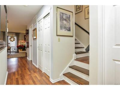 Westchester County Condo/Townhouse For Sale: 25 Heritage Hills #A