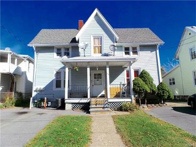 Middletown Multi Family 2-4 For Sale: 39 Prince Street #1 &
