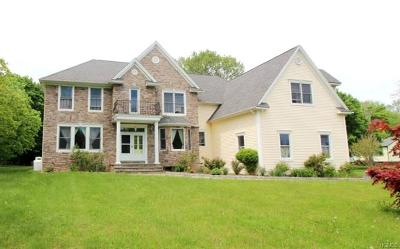 Westchester County Single Family Home For Sale: 227 Tomahawk Street