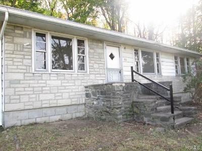 Putnam County Single Family Home For Sale: 386 Route 52