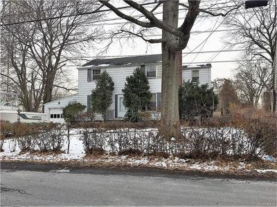 Yonkers Single Family Home For Sale: 257 Concord Road