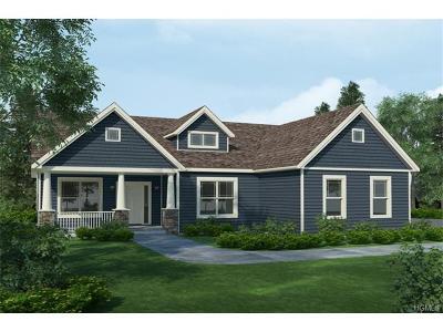 Milton Single Family Home For Sale: 844 Lattintown Road