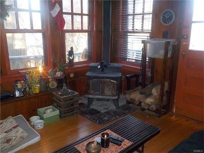 Putnam County Rental For Rent: 59 Shawnee Road
