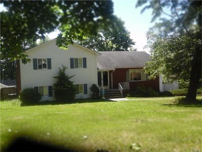 Middletown Single Family Home For Sale: 9 Longview Lane