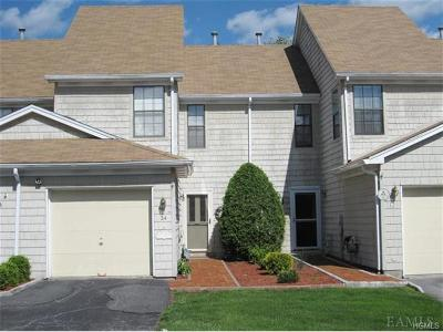 Putnam County Condo/Townhouse For Sale: 34 Penelope Court #34