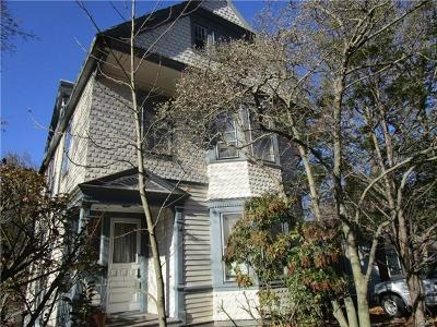 Irvington Single Family Home For Sale: 127 North Broadway