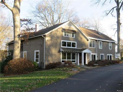 Westchester County Single Family Home For Sale: 28 Barrett Road
