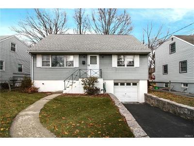 Tarrytown Single Family Home For Sale: 41 Sheldon Avenue