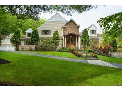Putnam County Single Family Home For Sale: 37 Hillside Trail