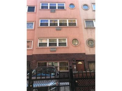 Bronx Multi Family 2-4 For Sale: 1180 Sherman Avenue