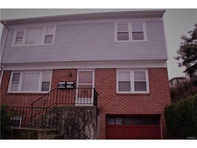 Yonkers Multi Family 2-4 For Sale: 2 Montague Street