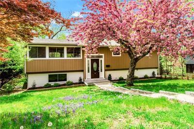 Hastings-on-hudson Single Family Home For Sale: 20 Jordan Road