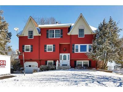 Monroe Single Family Home For Sale: 2 Veteran Circle