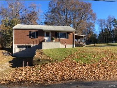 Newburgh Single Family Home For Sale: 4 Paul Avenue