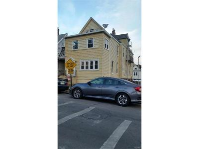 Westchester County Multi Family 2-4 For Sale: 21 North 7th Avenue