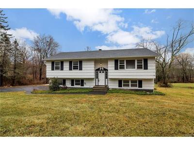 Westchester County Single Family Home For Sale: 6 Moseman Road