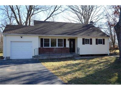 Westchester County Single Family Home For Sale: 2772 Denby Drive