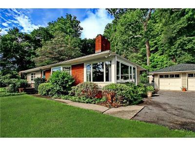 Nyack NY Rental For Rent: $3,600