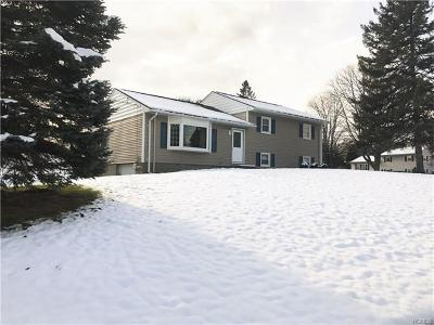 New Windsor Single Family Home For Sale: 5 Cannon Drive