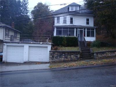 Westchester County Multi Family 2-4 For Sale: 304 Decatur Avenue