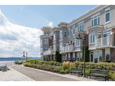 Westchester County Condo/Townhouse For Sale: 89 River Street #89