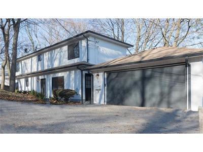 Dobbs Ferry Single Family Home For Sale: 60 Allen Street