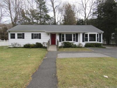 Westchester County Single Family Home For Sale: 37 Donald