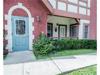 Mount Vernon Condo/Townhouse For Sale: 142 North 8th Avenue #9
