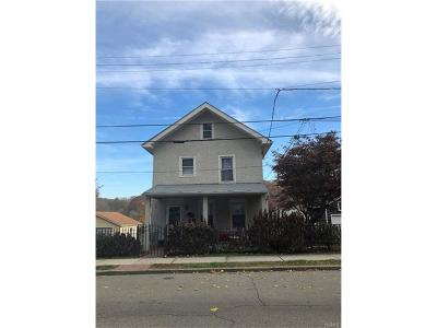 Westchester County Multi Family 2-4 For Sale: 51 Southfield Avenue