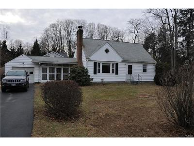 Westchester County Single Family Home For Sale: 3669 Hart Place