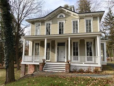 Single Family Home For Sale: 3 Demarest Mill Road