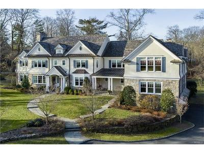 Westchester County Single Family Home For Sale: 130 Kirby Lane