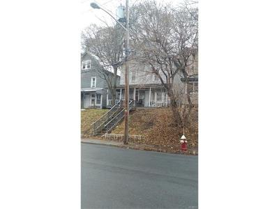 Middletown Single Family Home For Sale: 328 North Street