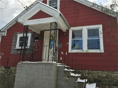 Single Family Home Sold: 51 Hanson Street