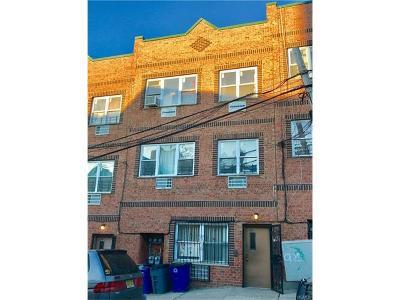 Bronx NY Multi Family 2-4 For Sale: $710,000