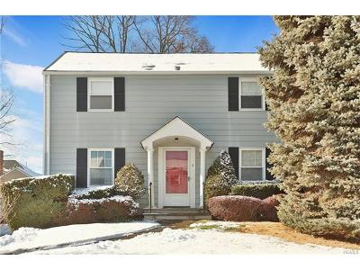 Westchester County Single Family Home For Sale: 5 Hayes Drive