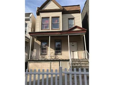 Bronx Multi Family 2-4 For Sale: 2069 Anthony Avenue