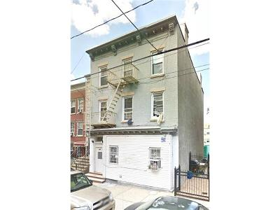 Bronx NY Multi Family 5+ For Sale: $1,590,000
