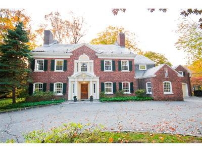 Westchester County Rental For Rent: 400 Beechmont Drive