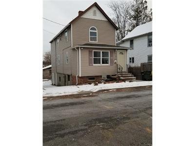 Highland Falls Single Family Home For Sale: 12 Muller Avenue