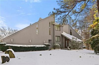 Bedford Single Family Home For Sale: 597 Guard Hill Road