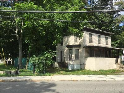 Westchester County Single Family Home For Sale: 1169 East Main Street