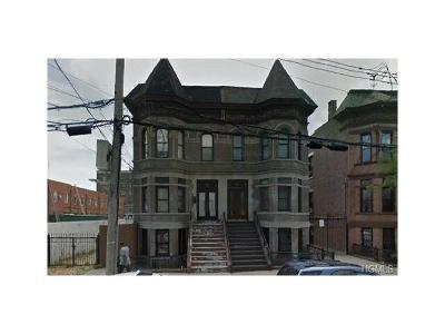 Bronx Rental For Rent: 788 Dawson Street